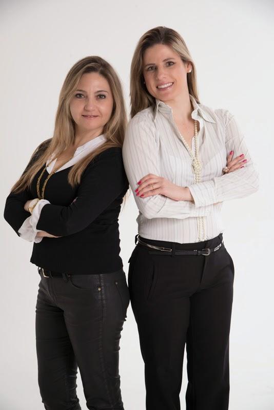 Arquitetas Pilar Hernandez & Andreia Hernandes