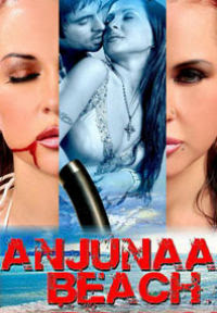 Anjunaa Beach (2012 - movie_langauge) - Nataliya Kozhenova, Amita Nangia, Kiran Kumar, Syed Faiz Ali