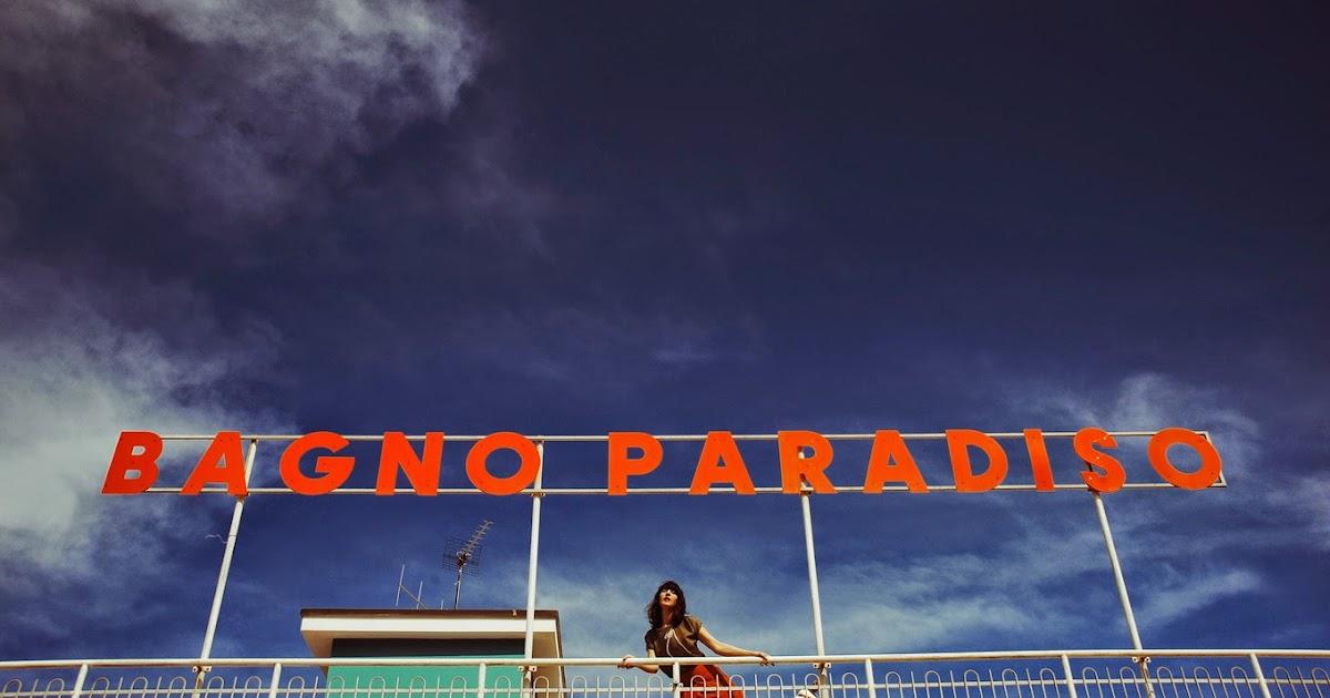bagno paradiso spring summer 2015 collection On bagno paradiso