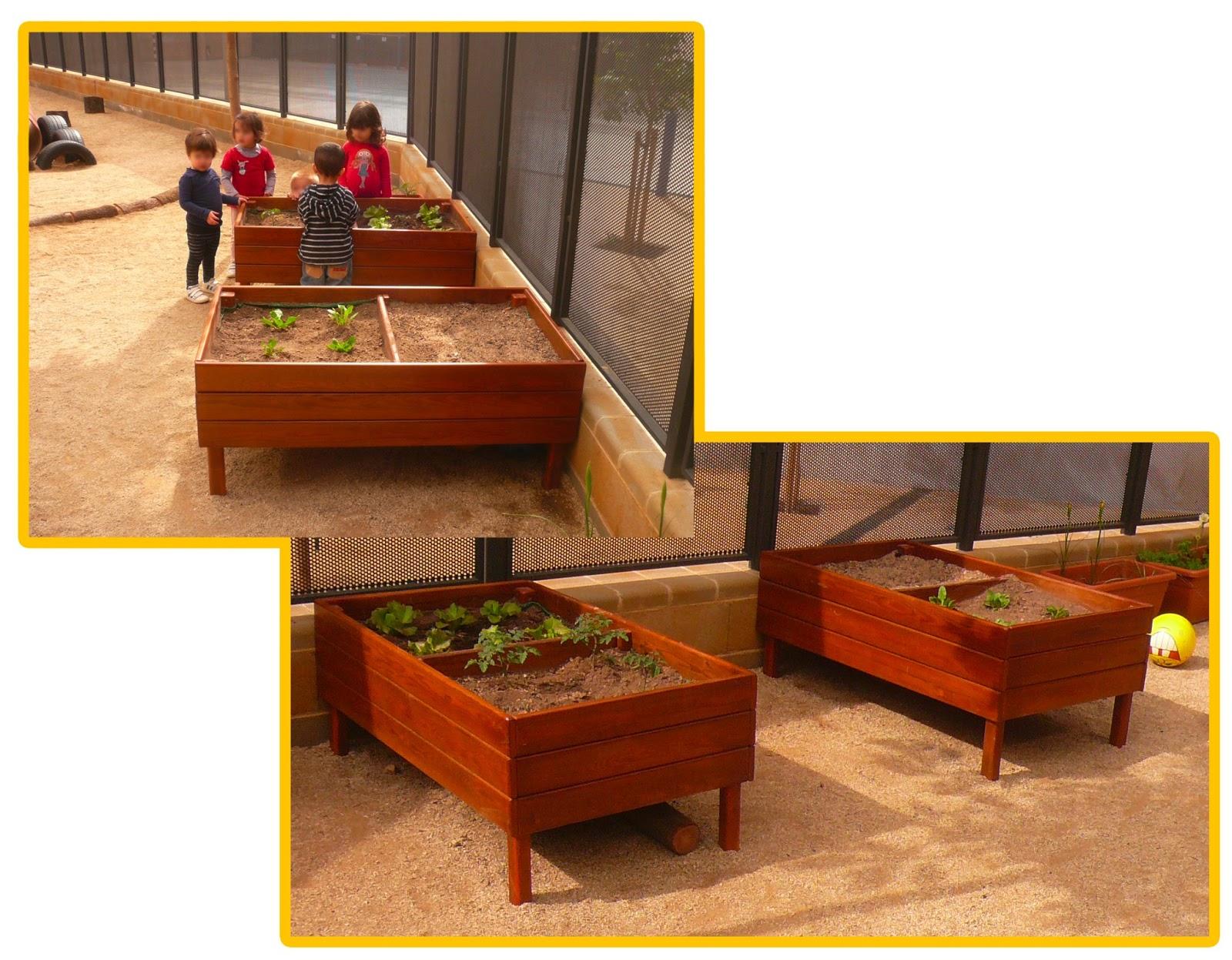 Almenara equipamientos sll nuevo mobiliario para exteriores for Mobiliario para exteriores