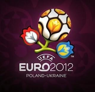 Jadwal Pertandingan Euro 2012