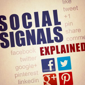 Social Signals Explained
