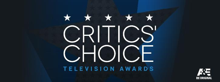 Critics Choice Awards 2016 - List of Winners