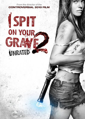 I Spit on Your Grave 2 [Dvd5]