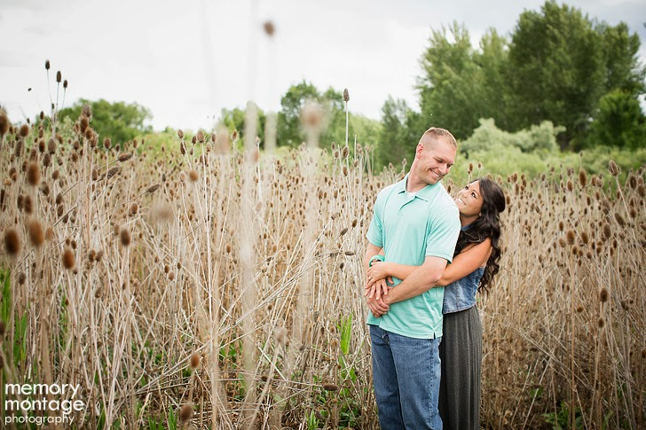 Yakima Engagement Photos
