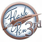 Flash in the Pen - August