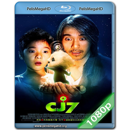 CJ7 (2008) 1080P HD MKV ESPAÑOL LATINO