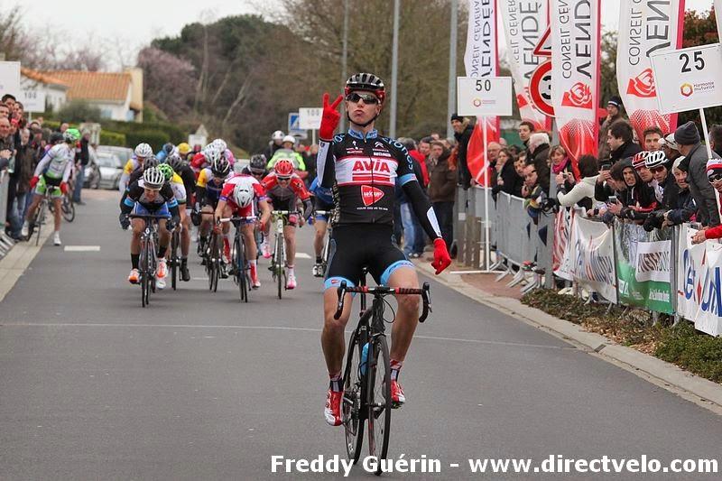 Cycling junior