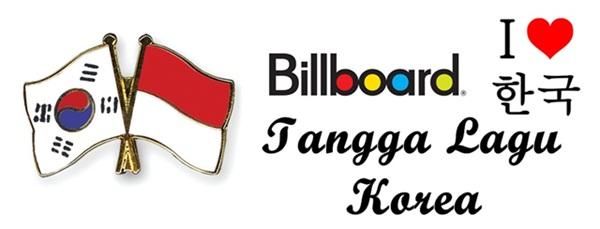 Daftar Tangga Lagu Korea Terbaru 2013