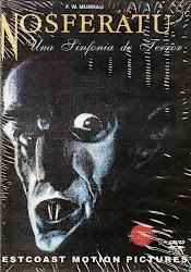 Nosferatu (Dir. F. W. Murnau)