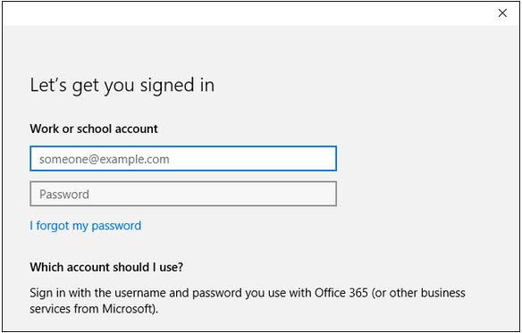 How To Set Up User Accounts Windows 10 6