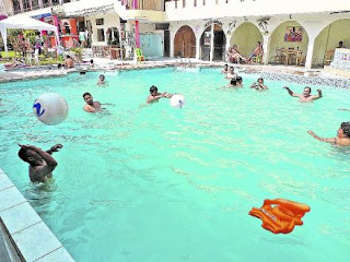 Noticias de lima norte puente piedra ni a muere ahogada for Descuidos en la piscina