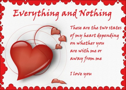 Valentines Quotes For Her Glamorous Valentine Quotes  Nice Wallpapers