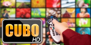 Download CuboHD 1.1 (Tv a Cabo Gratuita)