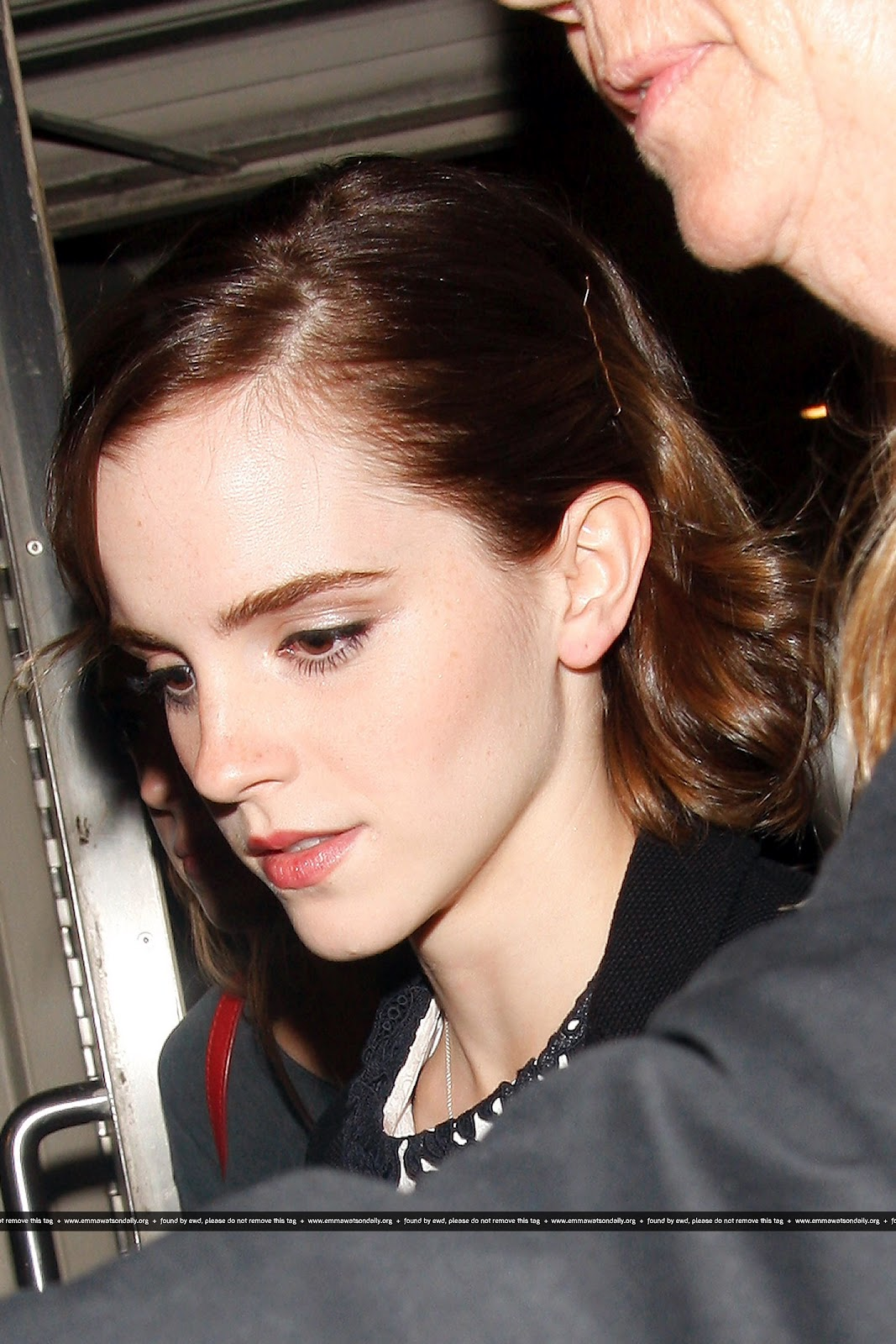 emma watson updates emma watson out in mayfair after the