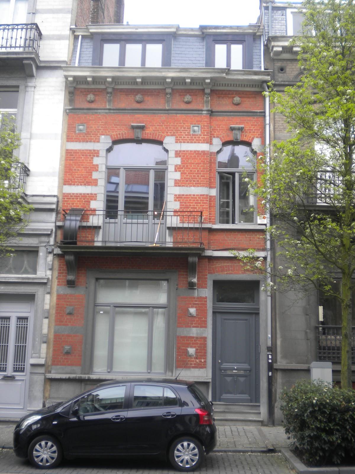 logementsvides 50 avenue edouard ducp tiaux. Black Bedroom Furniture Sets. Home Design Ideas