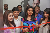 Linen Club launch at Laven fashions by Actress Sravya-thumbnail-1