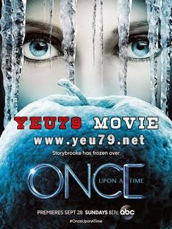 Ngày Xửa Ngày Xưa 4 - Once Upon A Time Season 4