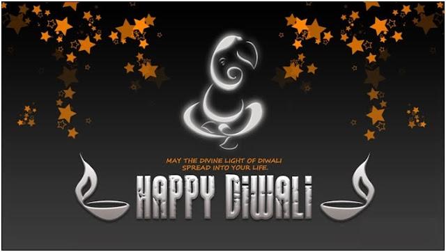 happy Best Deepavali 2015 Wallpapers Free Download