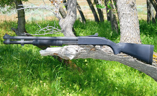 Mossberg's 590A1