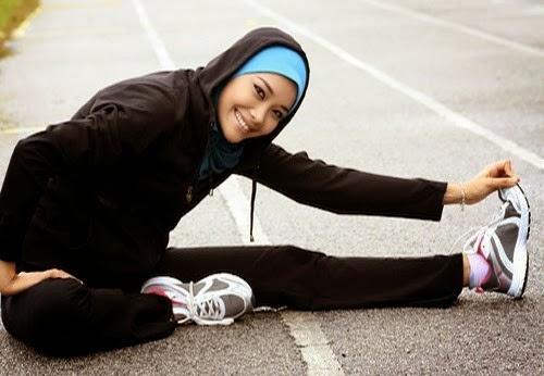 olahraga yang baik untuk menjaga kesehatan jantung