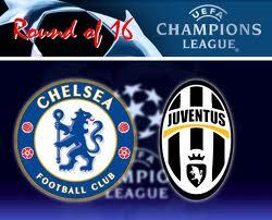 Prediksi Skor Chelsea vs Juventus 20 September 2012