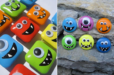 Creative Drawer Knobs and Cool Drawer Pulls (15) 1