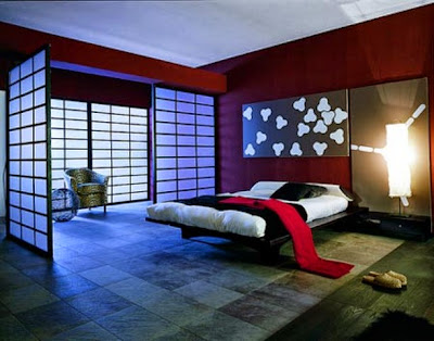 Modern Design Ideas Master Bedroom Asian Interior Classic 2014