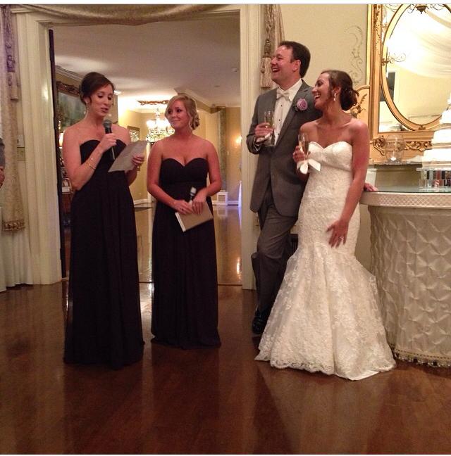 My Sisters Wedding: Ten June: My Little Sister's Wedding