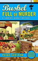 Bushel Full of Murder by Paige Shelton