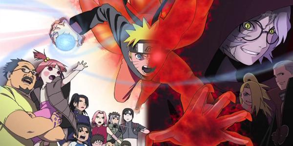 Naruto Shippuden Episode Chikara Komunitas Penggemar Naruto Seluruh Indonesia