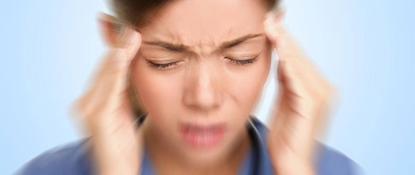Gejala Migrain, Penyebab dan Obatnya