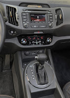 Kia Sportage 2012