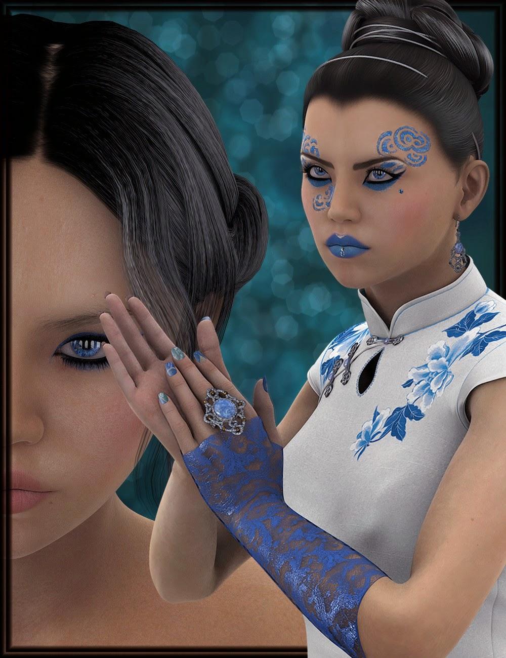 Jia Mei Lin 6