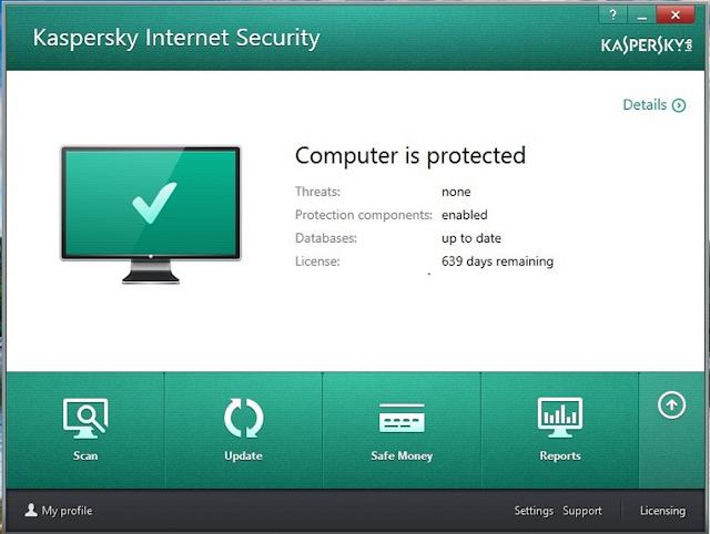 download kaspersky internet security 2016