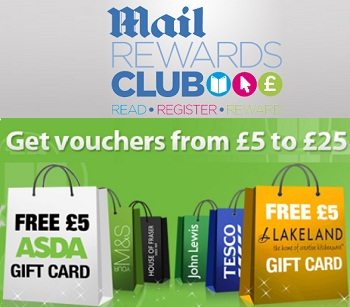 Mail Online Rewards: Guide to Login, Redeem & Claim