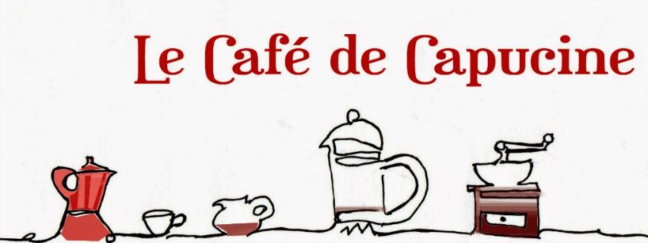 Le Café de Capucine