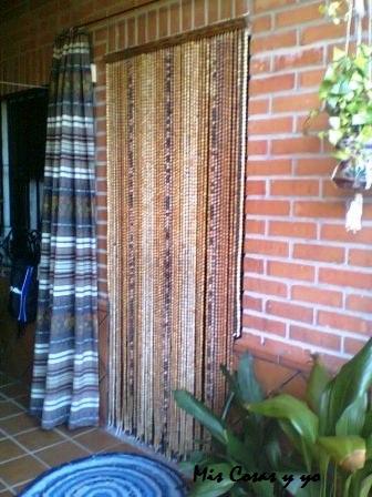 Es lo que hay mis cosas y yo cortinas exteriores hechas for Cortinas de exterior