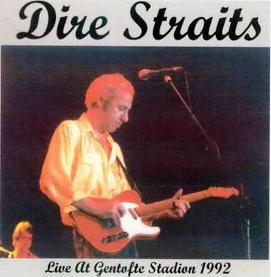 Dire Straits - 1992-07-27 - Copenhagen, DK (FLAC)