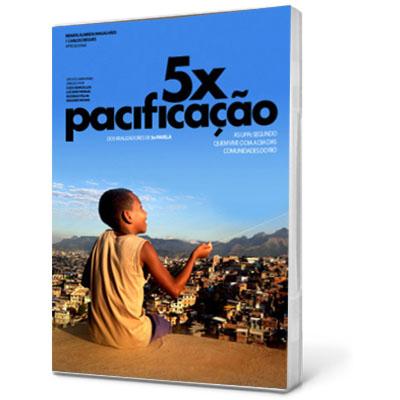 5x Pacificação DVDRip XviD Nacional 5x Pacifica C3 A7 C3 A3o