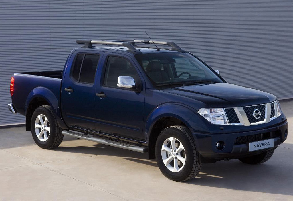 2012 nissan navara car review price photo and. Black Bedroom Furniture Sets. Home Design Ideas