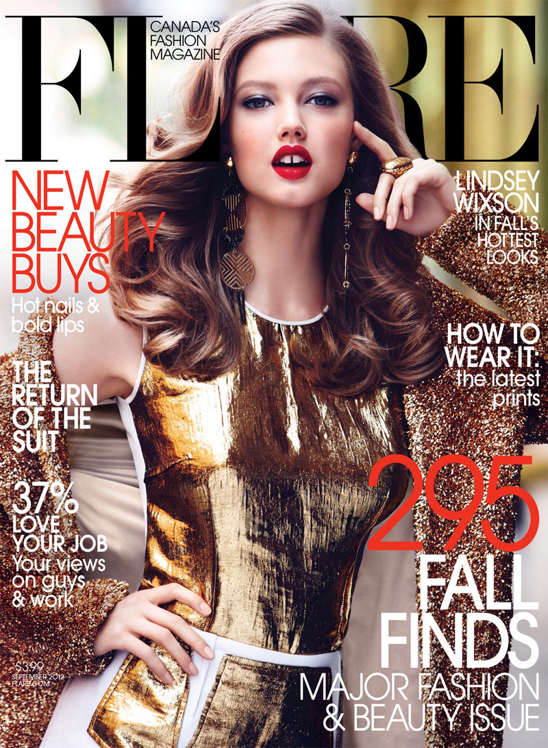 Lindsey Wixson Seen On www.coolpicturegallery.us