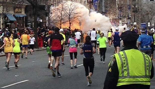 bom boston marathon