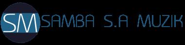 Samba S.A Muzik | Novidades ... é Só Connosco!
