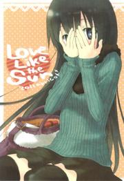 Love Like The Sun Manga