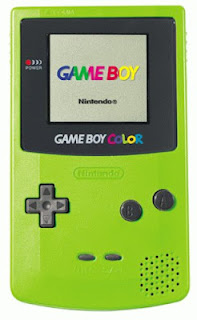 game boy color émulateur
