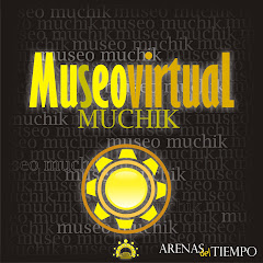 Web Museo Virtual Muchik