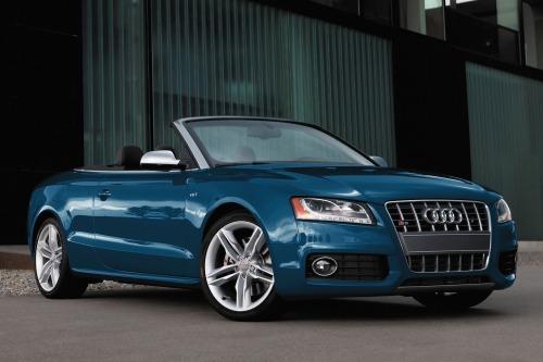 2012 audi s5 convertible full review versatile
