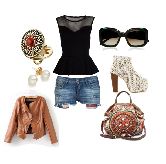 Lu0026#39;ART OF FASHION 3 Polyvore outfits