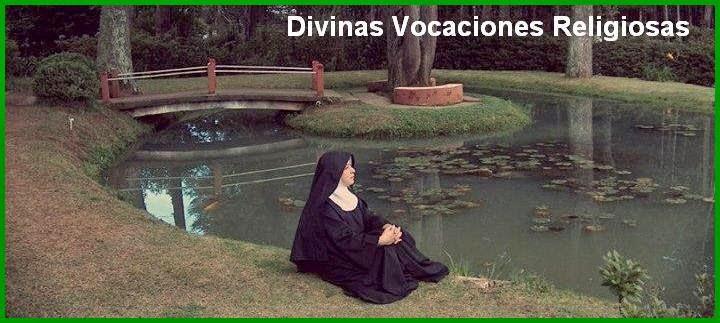 Índice de Divinas Vocaciones Religiosas